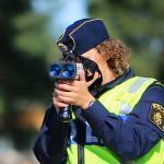 Förlorade körkortet i poliskontroll