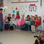 Förskolor firade sommarfest och temadag