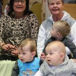 Familjecentralen i Sveg har fått nya lokaler