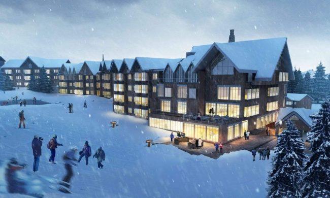 Projekt Örndalen resort = Näringslivsutveckling = Befolkningsutveckling