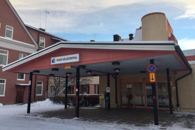 Sjuksköterskor oroade över situationen på Hälsocentralen i Sveg