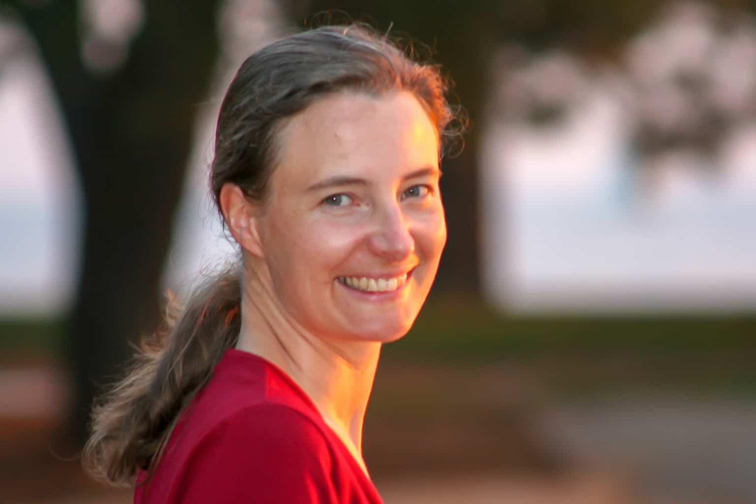 Simone Steuxner. Foto: Privat