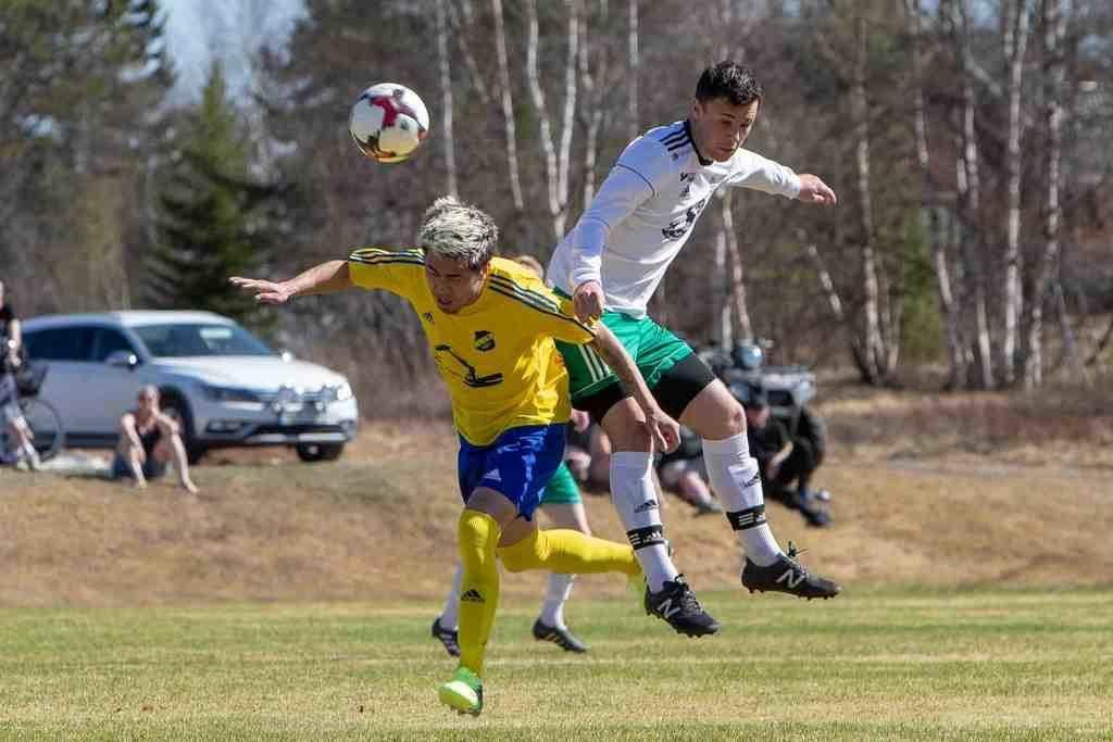 Lillhärdals IF. Foto: Morgan Grip