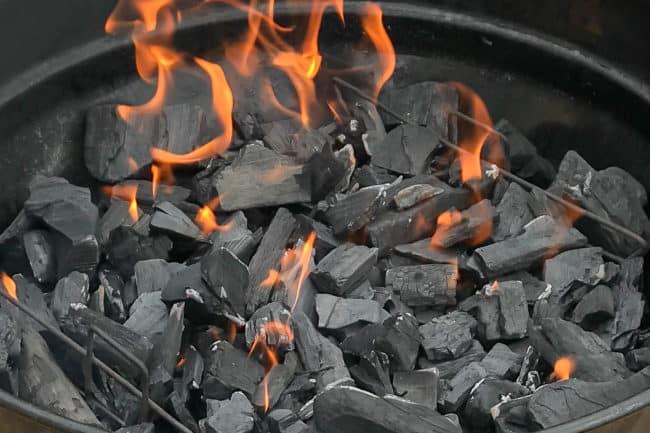 Eldningsförbudet upphörde idag – tillåtet att elda och grilla i naturen