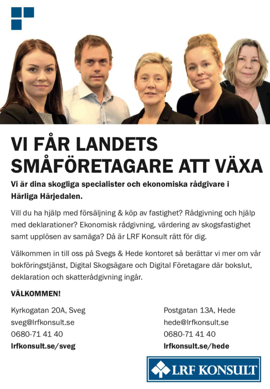 LRF Konsult Svegse