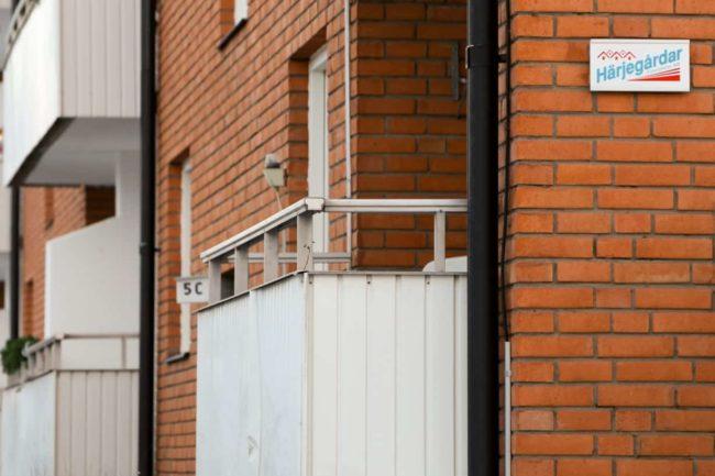 Hyreshöjning hos Härjegårdar från 1 april