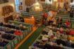 Julsång och julefrid i Lillhärdals kyrka