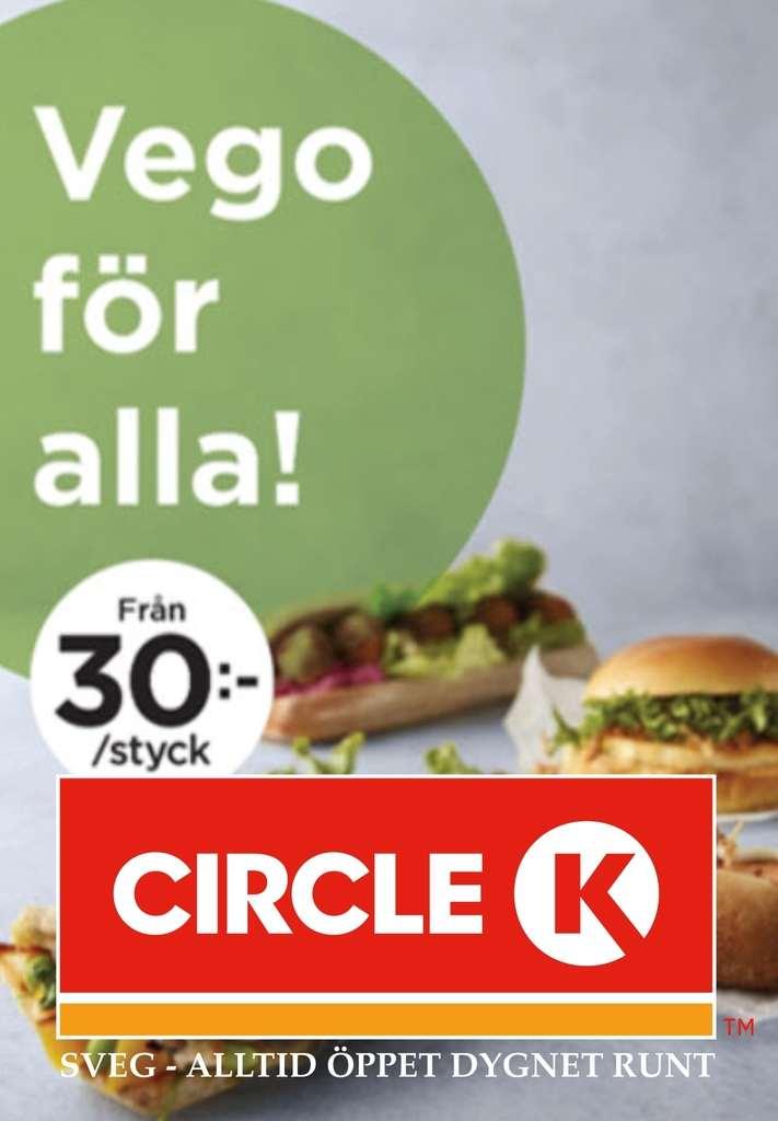 CircleK