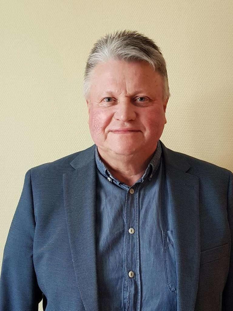 LiberalernasBengt-Arne Baben Persson yrkade att åldersgränsen skulle sänkas till 20 år. Foto: Privat