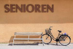 Särskilt boende i Härjedalens kommun koncentreras till fyra orter. Foto: Morgan Grip