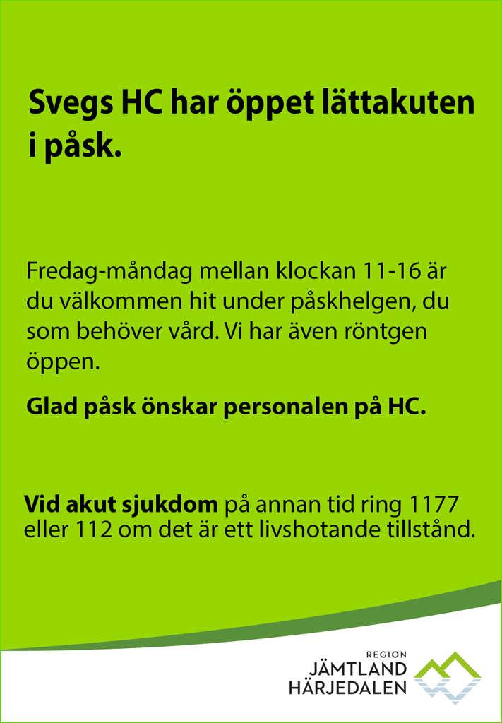 HC-paskhelg19