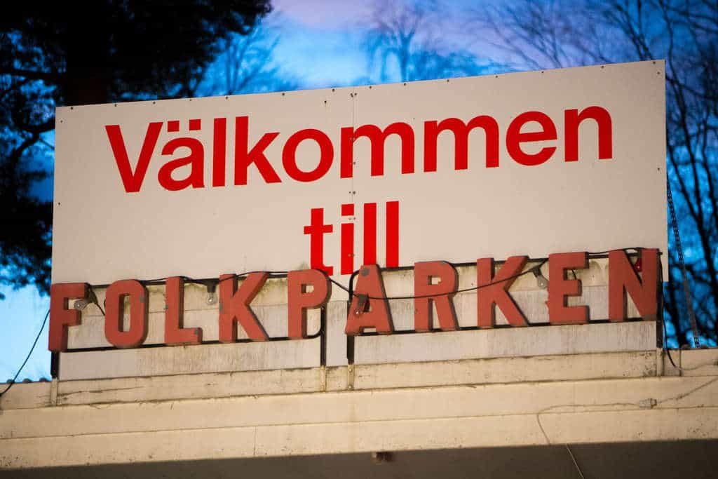 Drygt 48 000 kronor har samlats in till upprustning av Storöns folkpark