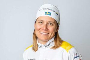 Ida Ingemarsdotter avslutar sin elitkarriär