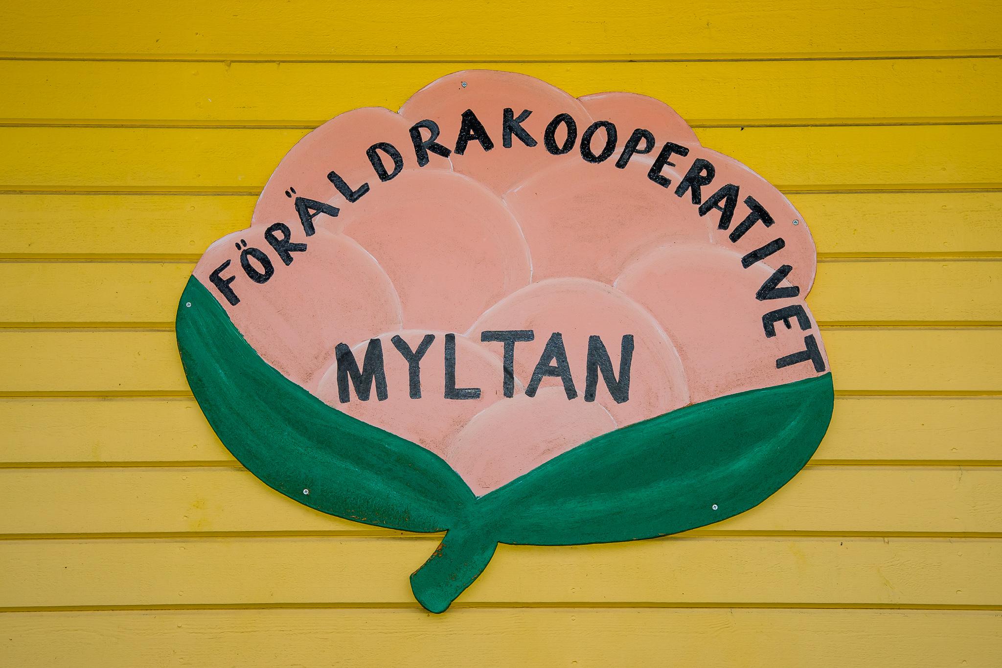 Kommunen tar över Myltans förskola i Sveg