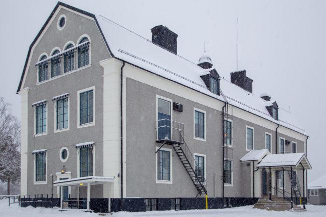 Skolan i Härjedalen