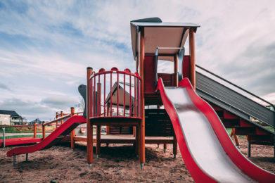 Gör lekparkerna värda namnet lekpark