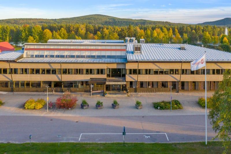 """Svar på insändare från Landsbygdspartiet Oberoende Härjedalen om """"Framtidens position"""""""