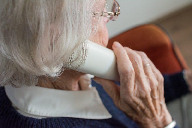 Kommunen ber anhöriga att avstå besök på äldreboenden