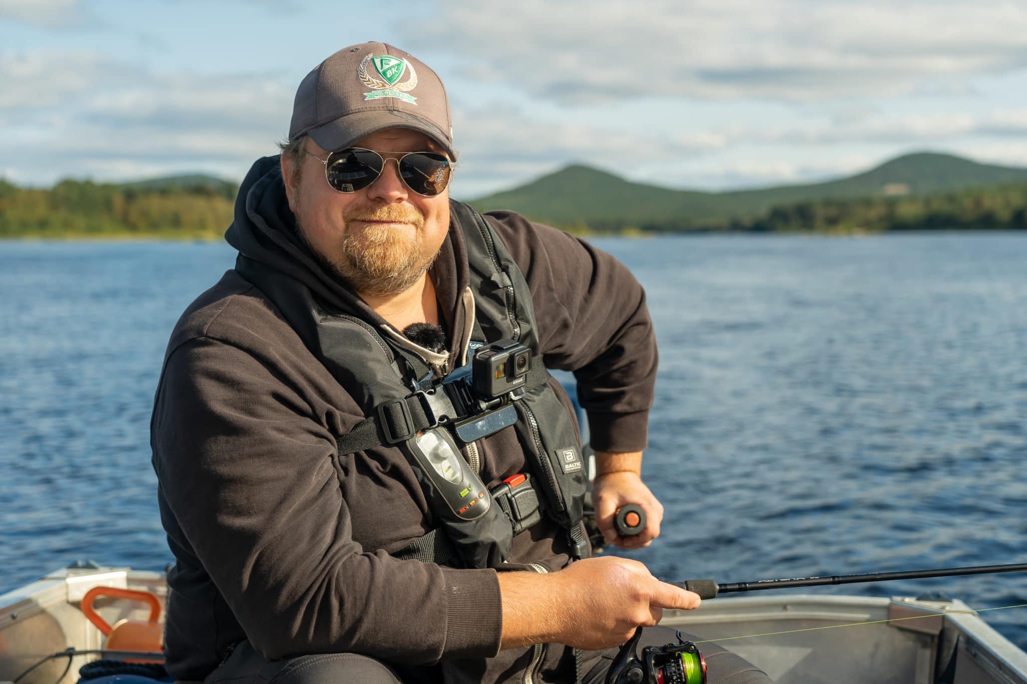 Jakten på landskapsfisken