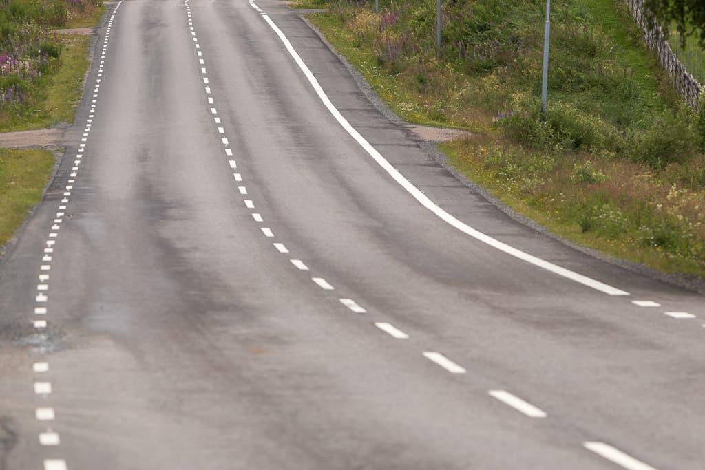 Härjedalens kommun vill ha en upprustning av befintliga vägar istället för förbifart Sveg