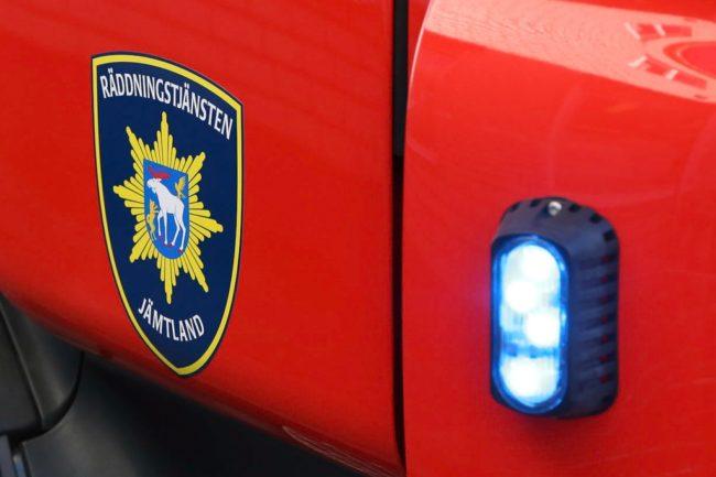 Deltidsbrandmän tog tillbaka uppsägningar