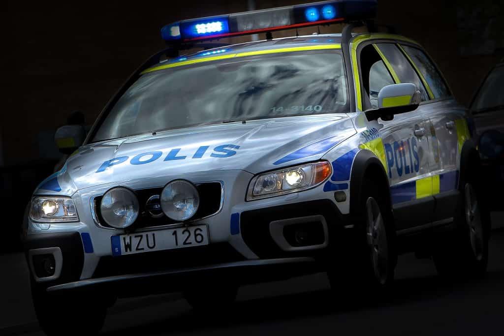 Rattfyllerist stoppades i Lillhärdal – körkortet omhändertogs