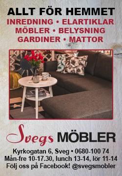 Svegs Möbler