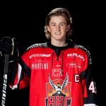 Hockeytalangen Anton Hammargård får division 1-kontrakt