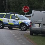 Ovälkomna besökare togs på bar gärning utanför Sveg