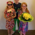 Rädda Barnens modevisning slår nya rekord