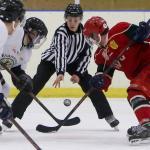 Nedsläpp för årets hockeysäsong