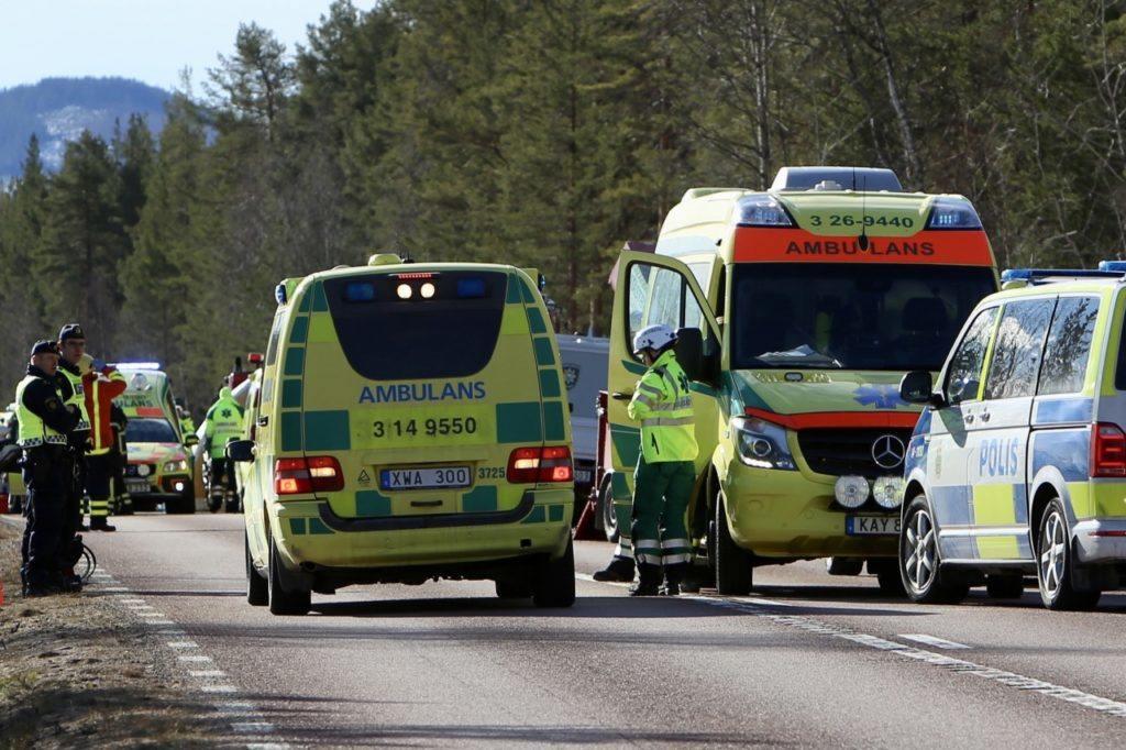 Mats vill uppmärksamma sina professionella kollegor på Hälsocentralen i Sveg