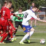 Vesterströms målvaktsspel bäddade för seger
