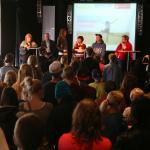Dialogdagen visar att ungdomar och politiker vill åt samma håll