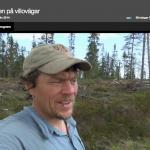 Lars Monsen på villovägar - i Lillhärdal