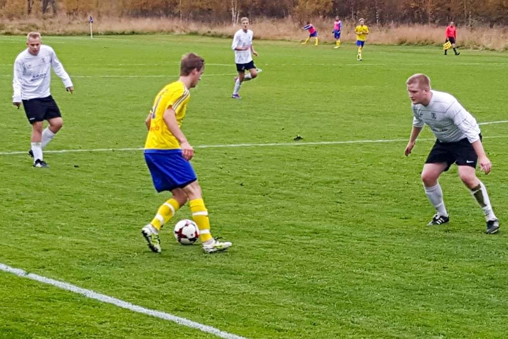 Lillhärdals IF klar för spel i division 3