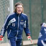 Djurgårdens svegsfostrade fotbollsmålvakt Oscar Jonsson om den gångna säsongen