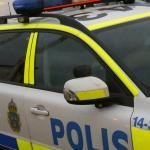 Våldtäkt anmäld i Lillhärdal