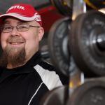 Max Gym får uppfräschade lokaler