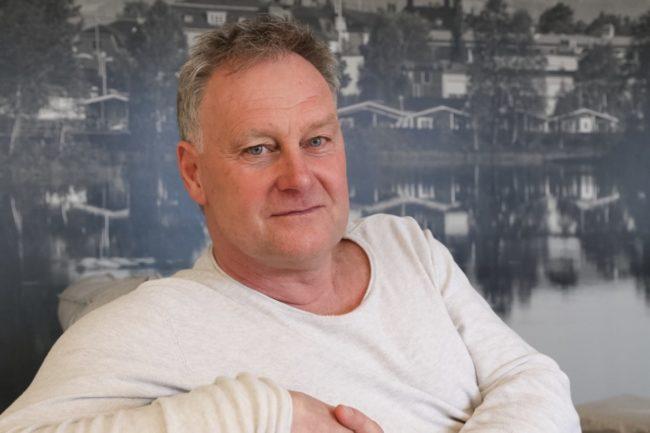 Fotbollsprofilen Rhonny Nilsson blir ny coach för Svegs IK Hockey